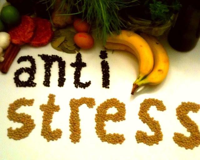 Una dieta no debe causar estrés