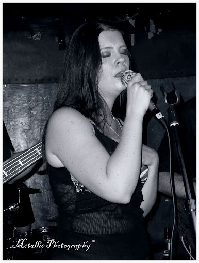 Elodie Desbarbieux (Asylum Pyre)