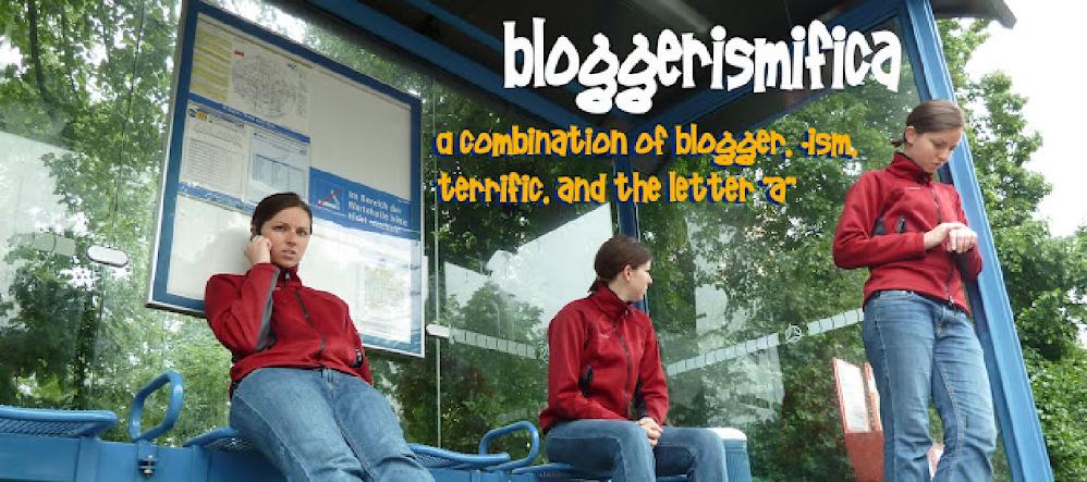 Bloggerismifica