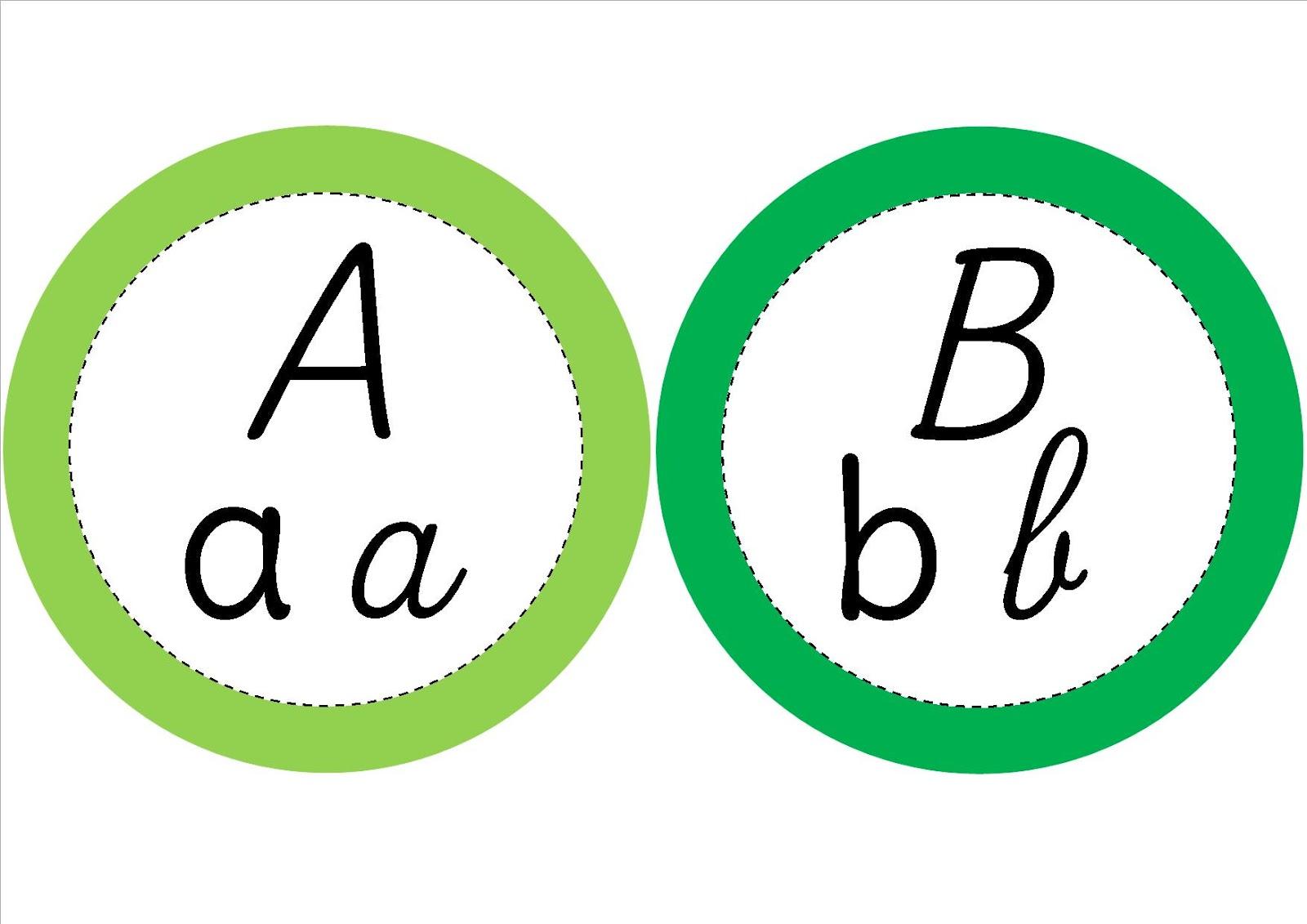 La maternelle de laur ne la chenille de l 39 alphabet - Pot en 3 lettres ...