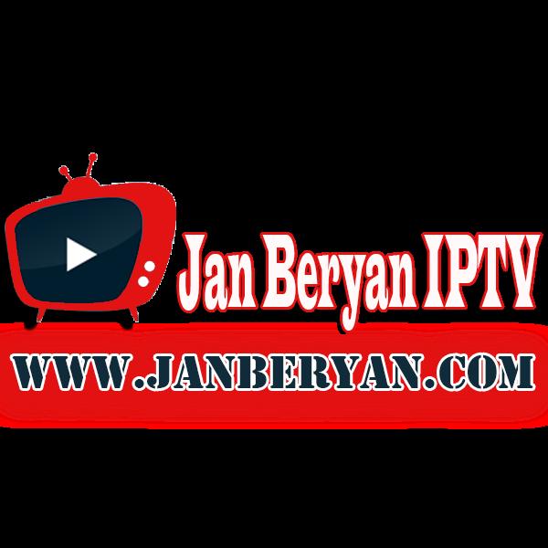 Jan Beryan IPTV
