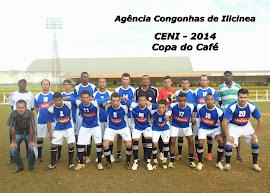 Copa Regional do Café 2014