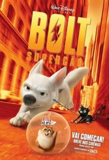 Bolt: Supercão – Dublado
