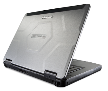 Panasonic launches semi rugged laptop called Toughbook CF-54 in India priced at Rs. 1,39,000