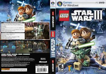 Lego-Star-Wars-III-The-Clone-Wars-2010 ( 2 DISC)