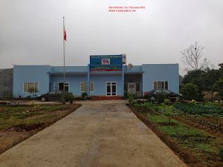 Văn phòng tại Thái Nguyên