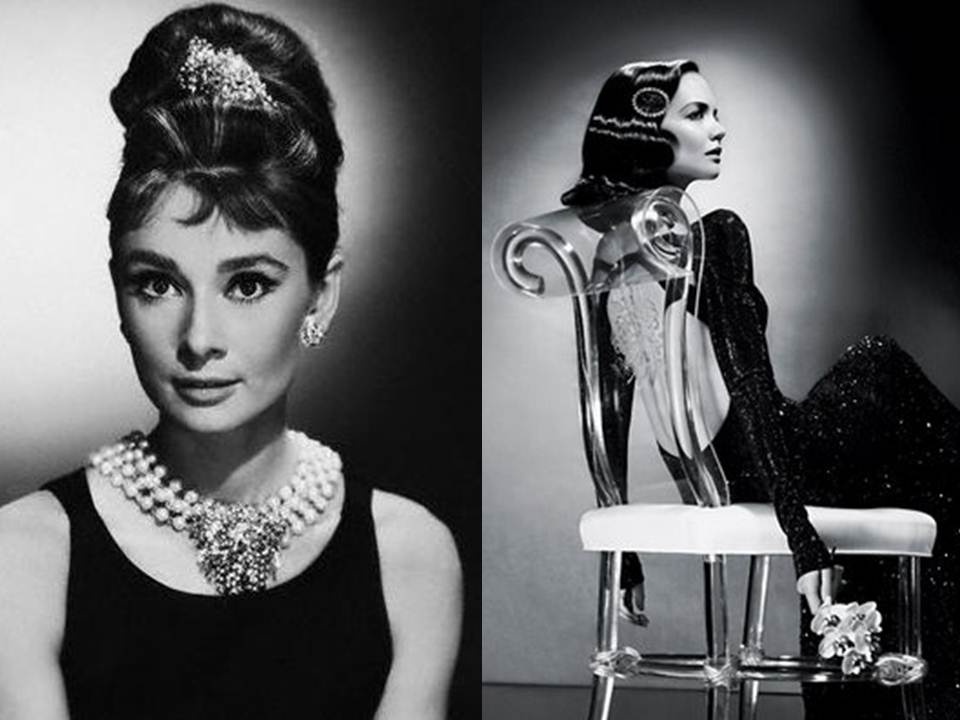 1000 Images About Old Hollywood Glamour On Pinterest