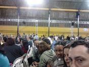 PLÉNARIA PARTICIPATIVA DO ORÇAMENTO DO MUNICIPIO DE SÃO BERNARDO DO CAMPO