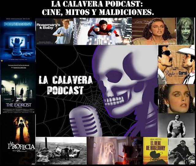 cine, mitos y maldiciones
