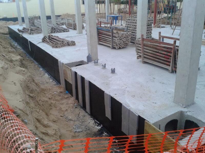 Fggd arquitectura enero 2014 - Forjado sanitario caviti ...