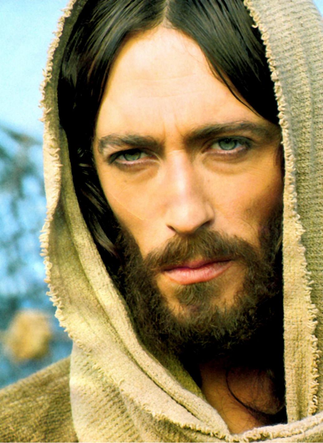Jesus clamando ao pai: imagens-de-jesus.blogspot.com