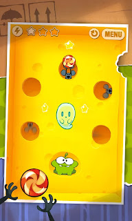 Apps Apk Cut The Rope HD v2.3