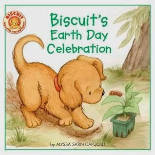 bookcover of BISCUIT'S EARTH DAY CELEBRATION (Biscuit's Holiday Celebrations)  by Alyssa Satin Capucilli