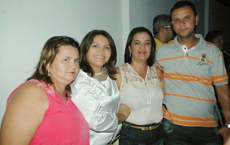 Prefeitura de Zabelê encerra programação da padroeira Nossa Senhora das Dores