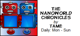 The NanoWorld Chronicles