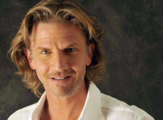 El actor debut en la trastienda el ltimo s bado con su for Ultimos chimentos dela farandula argentina