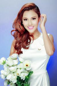 Tăng Huỳnh Như