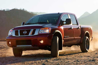 2014 Nissan Titan Release Date & Concept