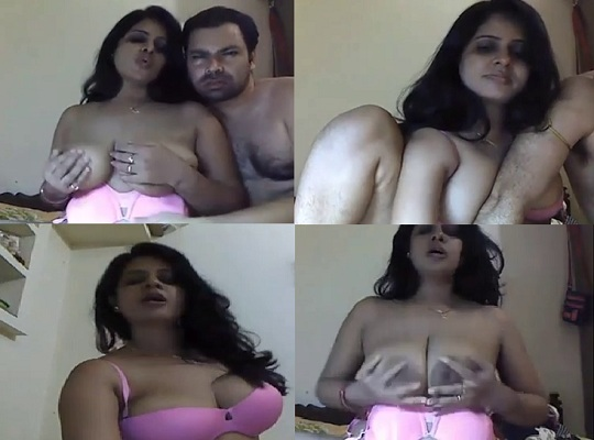 Pakistani-Real-Couple-Having-Fun