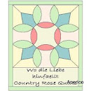 Country Rose Quilt
