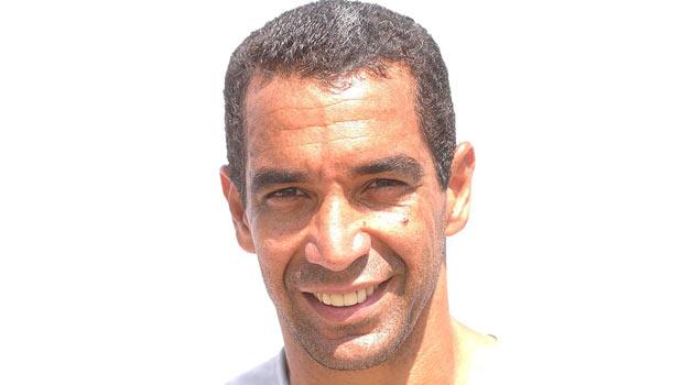 Zinho, o novo diretor de futebol do Flamengo