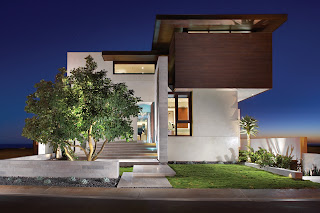 Beautiful Modern Homes Designs Front Views