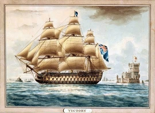 Lisbon 1797