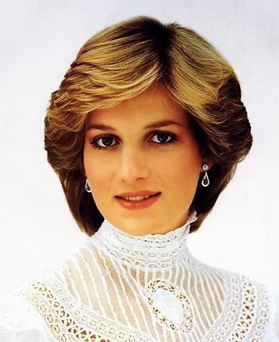 princess di hairstyles. Princess Diana hairstyles pictures, she was born at Park House, Sandringham,
