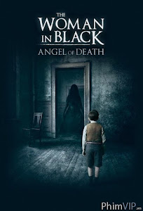 The Woman In Black 2: Angel Of Death (2014) Full HD