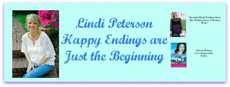 author lindi peterson