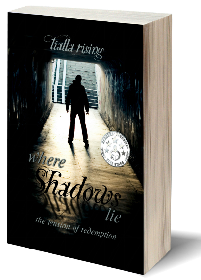 Where Shadows Lie on Goodreads