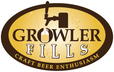 Growler Fills - Craft Beer Enthusiasm
