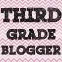 Third Grade Blogger!