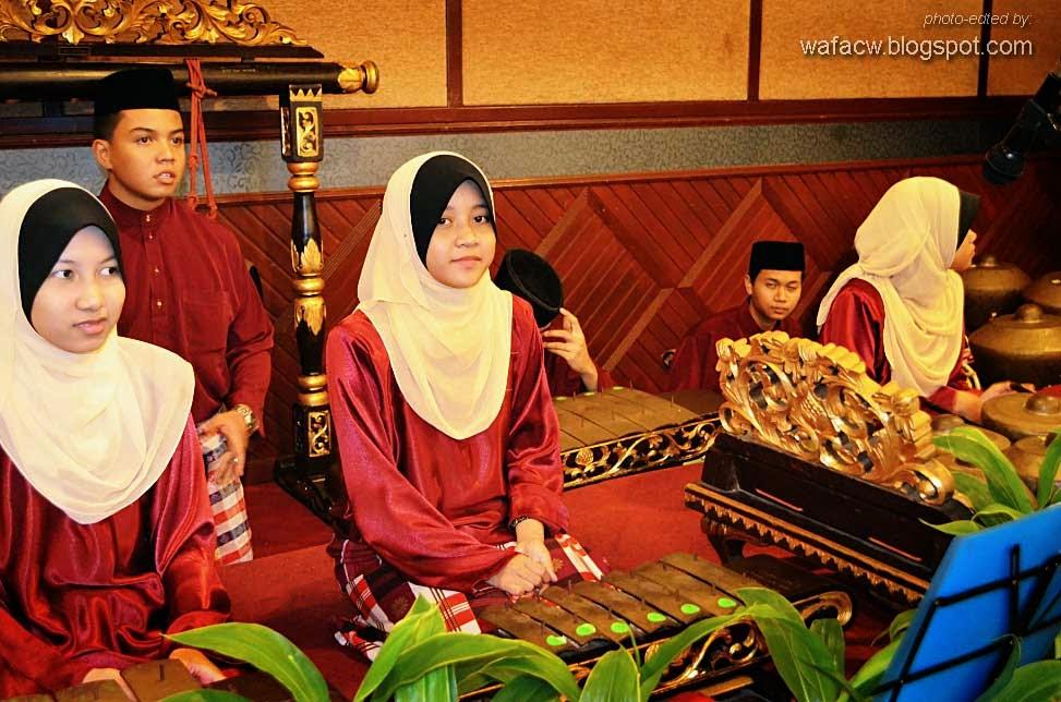Majlis Jamuan Rasmi Kerajaan Negeri Kedah MSSM 2014 Kejohanan Balapan dan Padang
