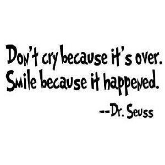 Dr. Seuss Quotes ~ Romantic Love Messages .