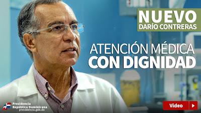 Atención médica con dignidad