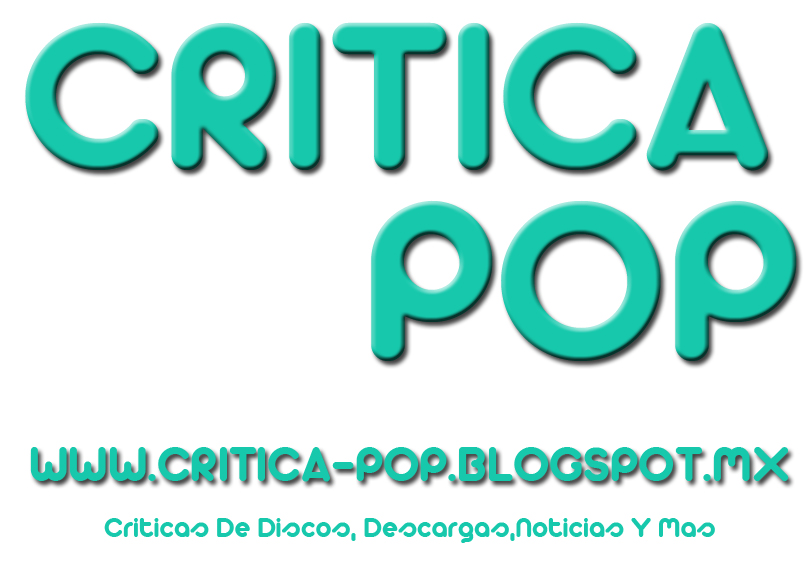 "Fey Pop - Visita Mi Nuevo Blog ""Critica Pop"""