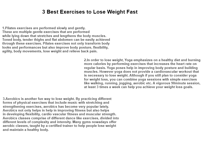 Exercises for weight loss on face gratis