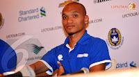 Daftar Lengkap Pemain Persib Bandung ISL 2014