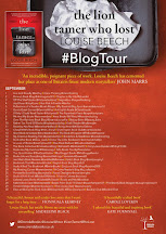 The Lion Tamer Who Lost Blog Tour