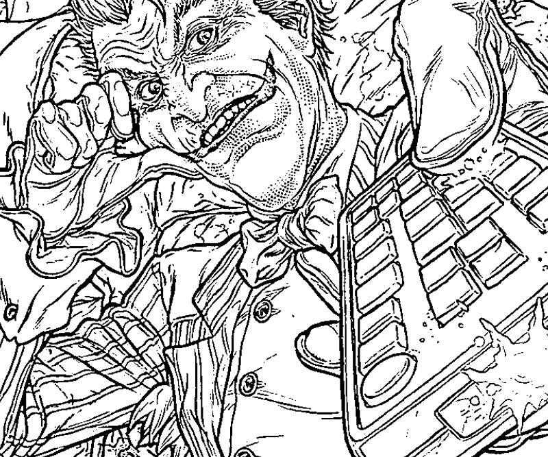 printable-batman-arkham-city-joker-best-coloring-pages