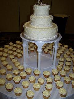 Paul Conti Cake Boss
