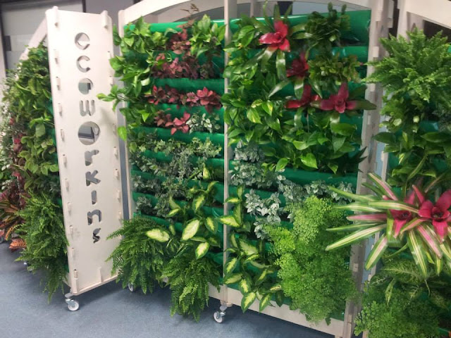 jardin ecoworking