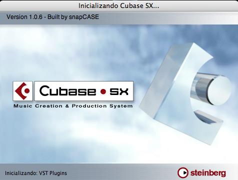 cubase sx3 mac download