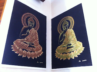 Bouddhisme dans les maisons sri lankaises