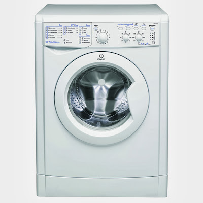 slim front load washing machine