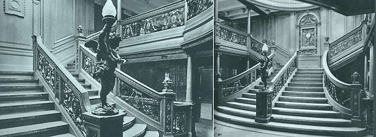 7)Титаник 20-го века.