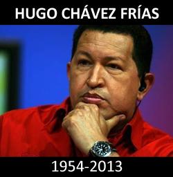 Todo sobre la muerte de Chavez