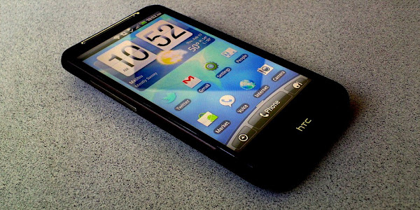 HTC Inspire 4G - Review