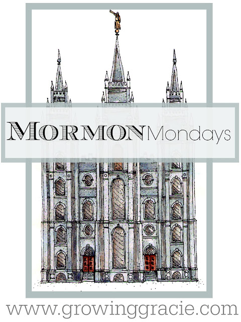 Mormon Mondays, Mormon, LDS, Mormons with Tattoo's, Mormon Tattoo's, Faith, Growing Gracie,